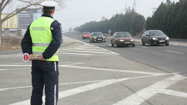 Една седмица засилени проверки за спазване на разрешената максимална скорост за движение