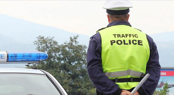 Официалният актуален списък с глоби при пътни нарушения