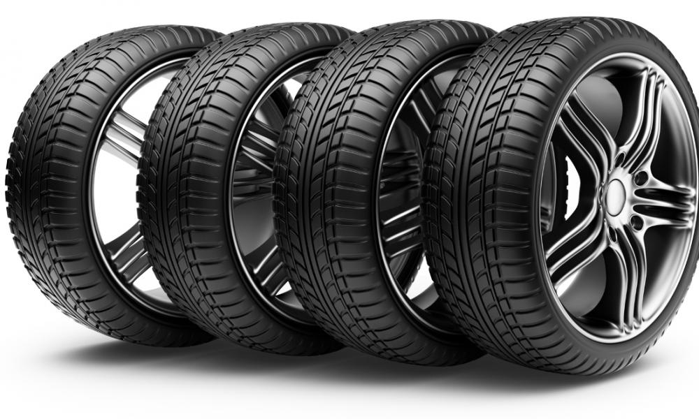 Как да разберем колко са стари гумите ни?